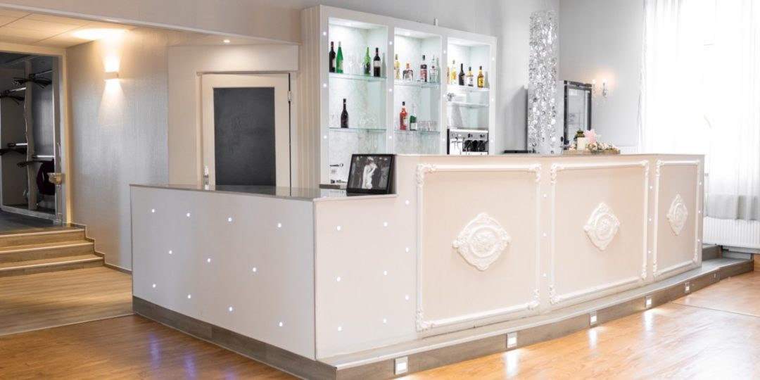 Bar, Theke Eventlocation