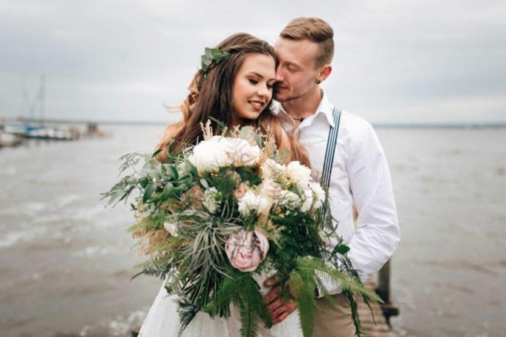 Freie Trauungen und Hochzeiten - Bei uns an der richtigen Adresse!