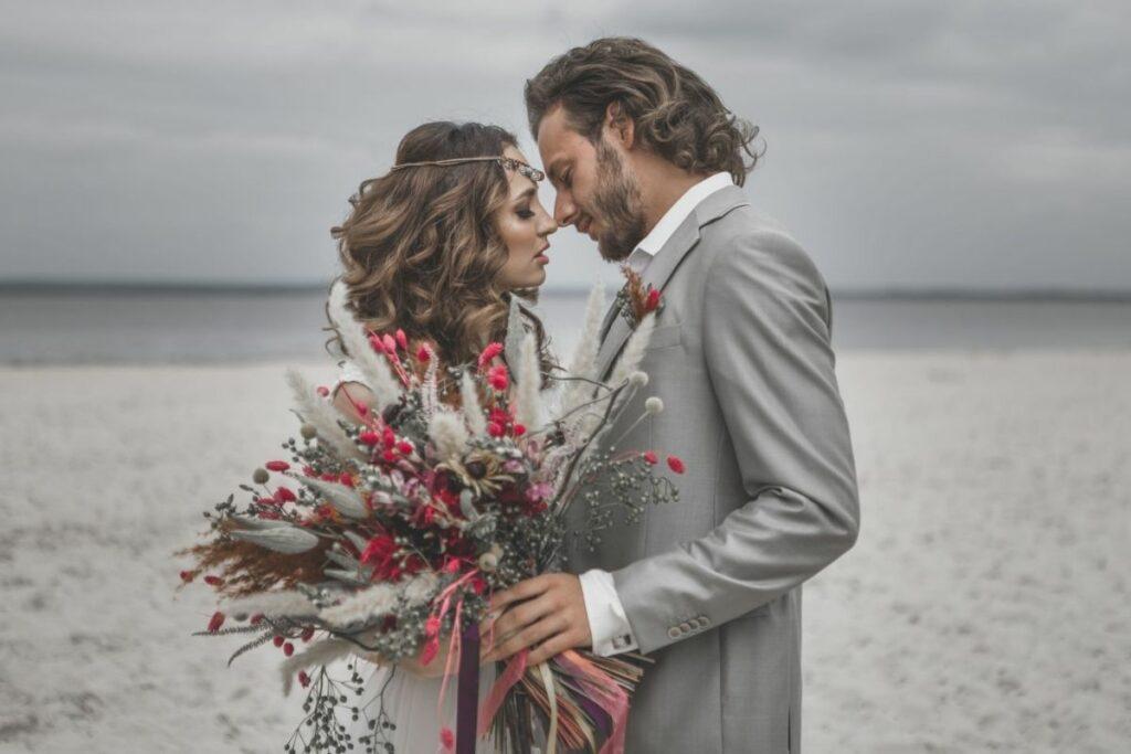 Freie Trauungen und Hochzeiten rundum gelungen