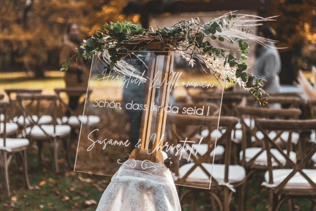 Hochzeiten und freie Trauungen - stay-joy-location.de ist Ihr Ansprechpartner