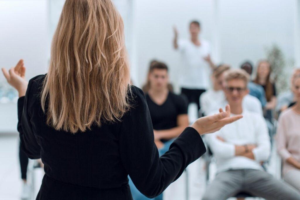Tagungen und Seminare - Wir sind Ihr Ansprechpartner