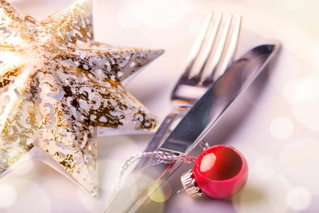Feiern Sie eine gelungene Weihnachtsfeier!
